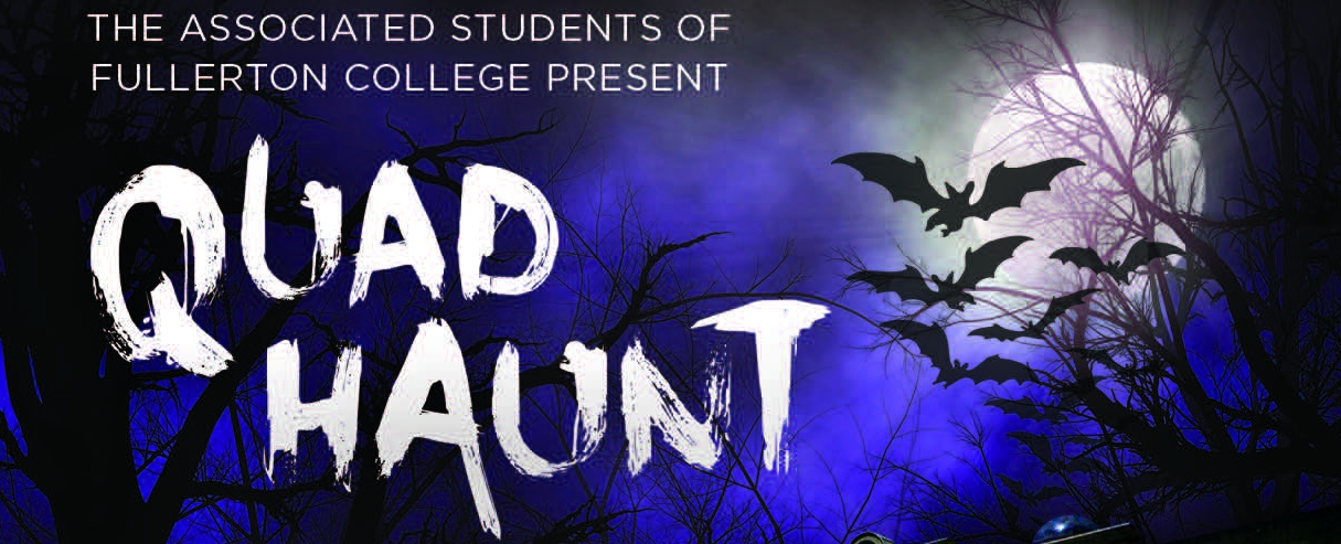 Oct. 31 – Ghosts and Goblins Take the Quad